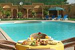 Images et photos services pour entreprises hotel fes inn for Hotel fes piscine