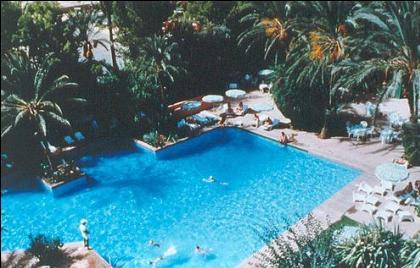Hotel Amine Marrakech Riad Loisirs