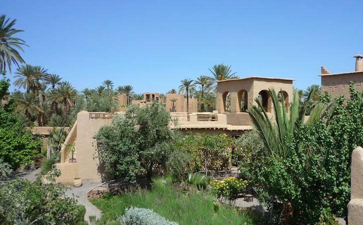 Les jardins de skoura ouarzazate maroc for Les jardins de la villa maroc essaouira