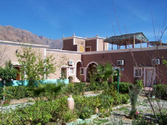 Chambre Bébé Maroc : L arganier d ammelne tafraout maroc