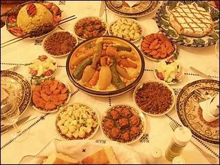 La cuisine marocaine de fes - Les modeles des cuisines marocaines ...