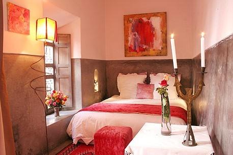 Dar vima marrakech maroc - Prix chambre hotel mamounia marrakech ...